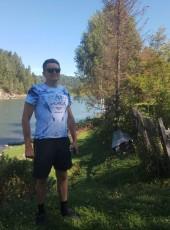 Alexx, 45, Russia, Novosibirsk