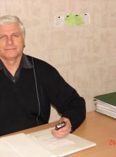 Leonid, 65, Russia, Kungur