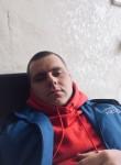 Sergey, 21, Salsk