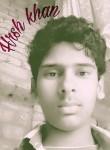 mohd faisal Kh, 20  , Chandpur
