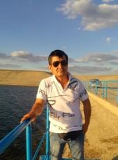 Nurik, 42, Russia, Lipetsk