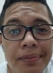 Andrew Isaac, 18  , Tegucigalpa