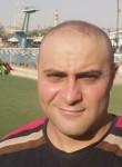 Ahmed, 35  , Cairo
