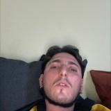 Marco, 26  , Rionero in Vulture