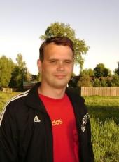 Ivan, 41, Russia, Yaroslavl