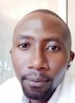 mutembei kabuk, 28  , Nairobi