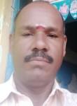 G Saravanan, 48  , Arcot