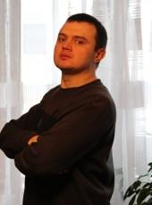 Evgeniy, 36, Russia, Krasnoyarsk