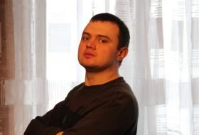 Evgeniy, 36 - Just Me