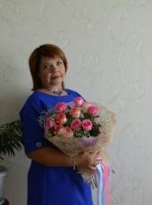 Tatyana, 44, Russia, Omsk
