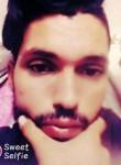 Chawki, 26, Ben Gardane