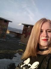Alex, 22, Russia, Krasnoyarsk