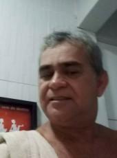 Ney Moreira , 58, Brazil, Belem (Para)