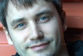 Anton, 32 - Just Me
