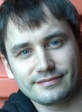Anton, 32, Belarus, Mahilyow