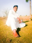 Muhammad Zain, 21  , Islamabad