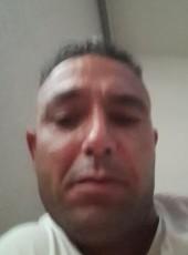 ermond, 36, Kosovo, Pristina
