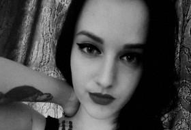 Miroslava, 21 - Just Me
