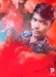 Asif ali Asif al, 18  , Hyderabad