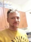 Joe Flanigan, 41  , Pretoria