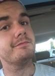 Corey, 24, Saint Petersburg