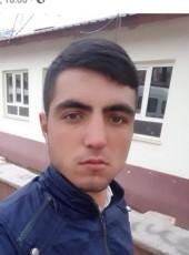 Mustafa, 19, Turkey, Istanbul
