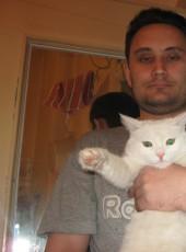 Dobryy Molodets, 41, Uzbekistan, Tashkent