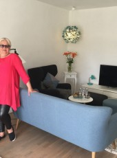 Даная, 63, Denmark, Naestved