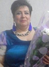 Elena, 51, Russia, Smolensk