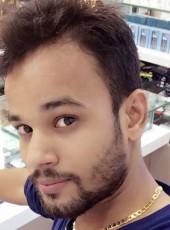 Shabbir, 24, India, Marathi, Maharashtra