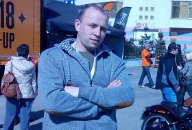 Sergey, 29 - Just Me