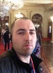 Anton  Chekhov, 33, Moscow