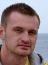 Roman, 35, Ukraine, Kiev