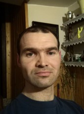 John, 38, Hungary, Budapest