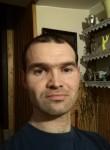John, 38  , Budapest