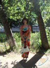 Larisa, 53, Russia, Omsk