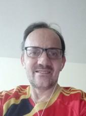 Manolo cantante, 54, Spain, Villanueva de la Canada