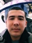 Alikhan, 25, Moscow