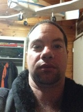 Scotty, 38, New Zealand, Taupo