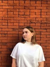 Anastasiya, 18, Russia, Bataysk
