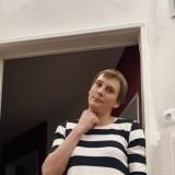 Dominik, 25  , Neumunster