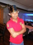 rajib khan, 21  , Klebang Besar
