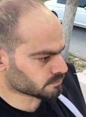 Tarık, 30, Turkey, Antalya