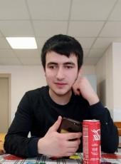 Shurik, 21, Russia, Moscow