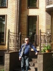 Sergey, 66, Russia, Saint Petersburg