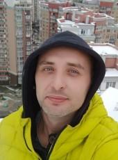 Alex, 40, Ukraine, Slavuta