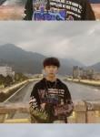 透怪冲, 18, Chengdu