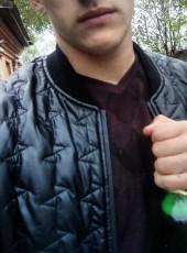 Ivan, 20, Russia, Baltiysk