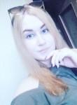 Nastya, 22  , Nyzhni Sirohozy