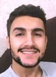 Suje, 20  , Baghdad